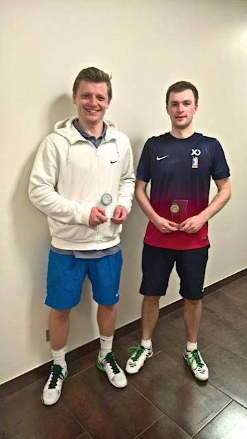 Marek Turu võidukas esiliiga turniiril!